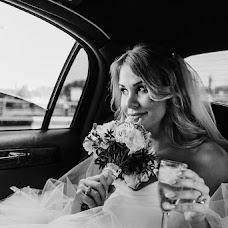 Bröllopsfotograf Aleksandr Fostik (FOSTIC). Foto av 15.10.2016