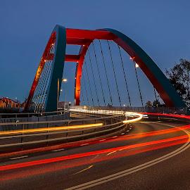 by Kennet Brandt - Buildings & Architecture Bridges & Suspended Structures