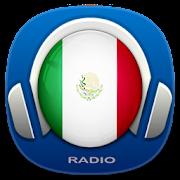 Mexico Radio - Music & News