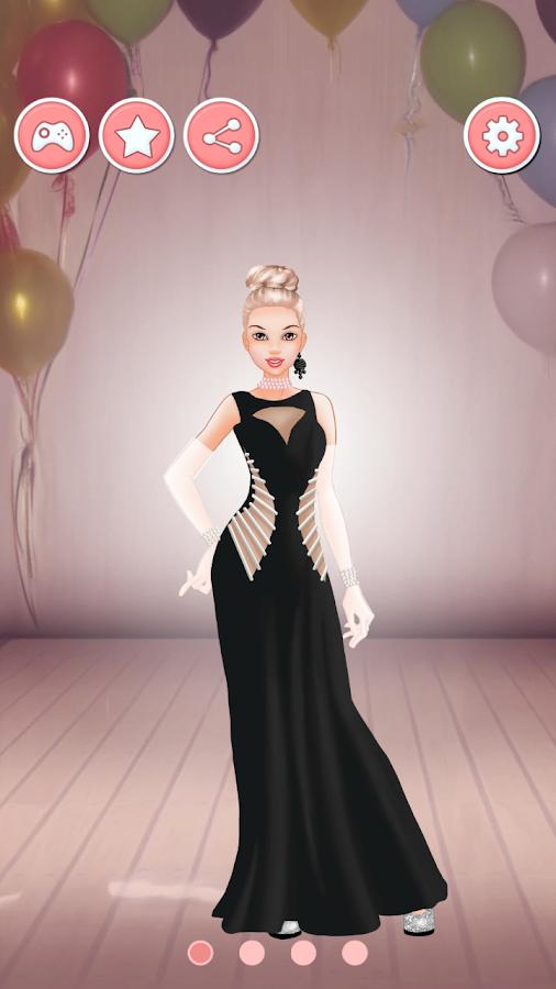 Dress Up Games Prom Dresses Formal Dresses