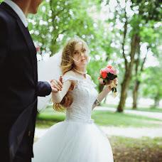 Wedding photographer Alena Kovaleva (AlenaKovaleva). Photo of 22.07.2017