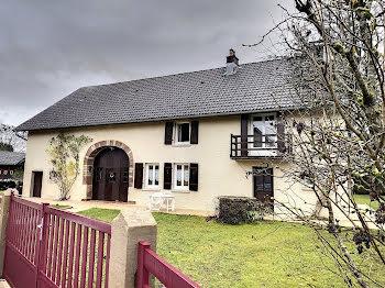 maison à Magny-Vernois (70)