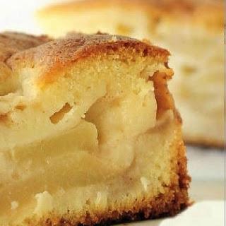 Apple Cake Caramel Sauce Recipes