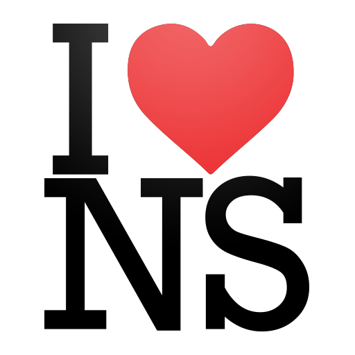 Android aplikacija I love Novi Sad