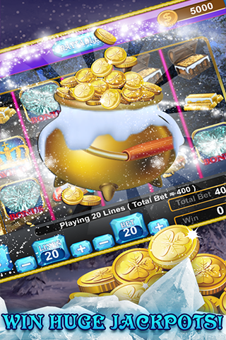 Winter Magic Coin Party Dozer  {cheat|hack|gameplay|apk mod|resources generator} 2