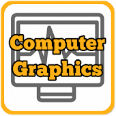 Learn Computer Graphics Complete Guide (OFFLINE)