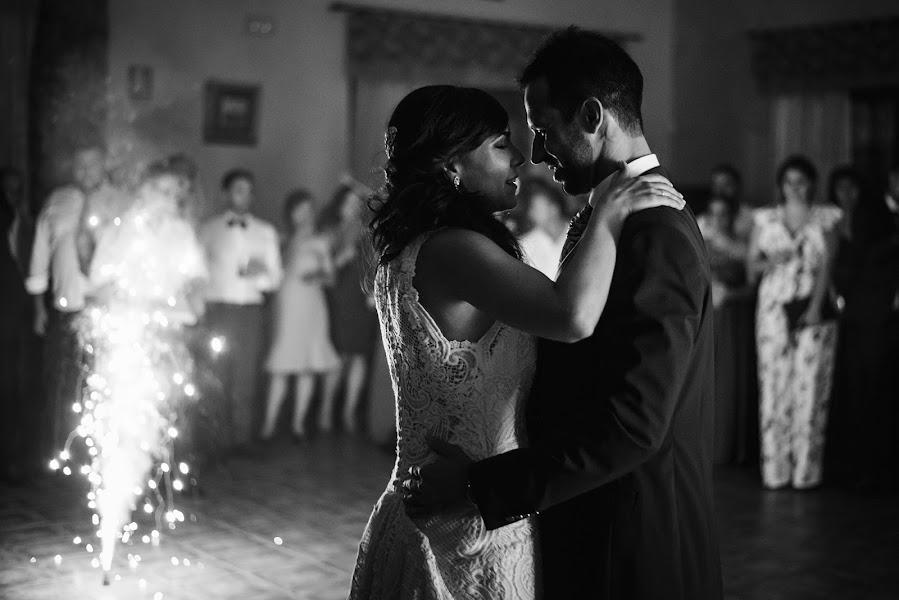 Fotógrafo de bodas Alberto López sánchez (albertolopezfoto). Foto del 08.01.2018