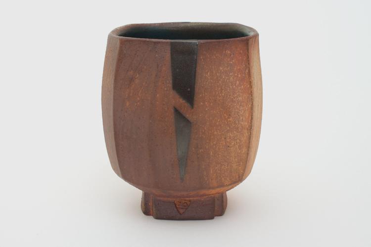 Jeffrey Oestreich Ceramic Yunomi 010