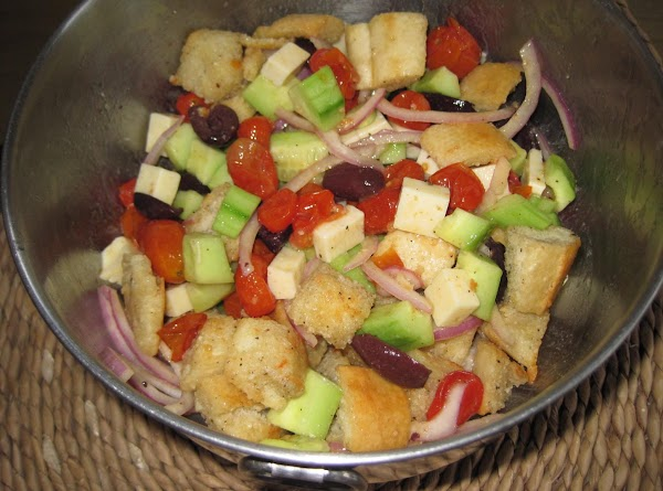 To make the dressing: Combine all dressing ingredients in a small jar and shake...