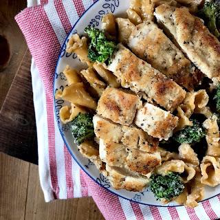 One Pot Chicken Con Broccoli Recipe