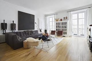 Appartement Nantes (44000)