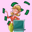Make easy money 💵 Extra income cash back course! APK