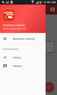 Tracking Tool For Aliexpress - náhled