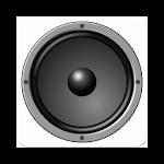 Audible Broadcast Icon