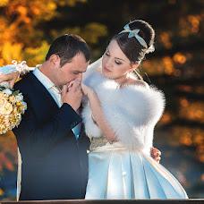 Wedding photographer Eduard Lysykh (dantess). Photo of 22.12.2013