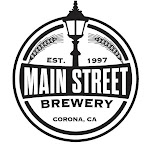 Main Street Brewing Honey Blonde