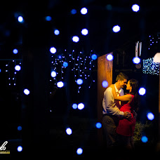 Wedding photographer Andres Salgado (andressalgado1). Photo of 02.01.2015
