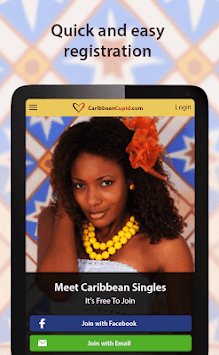 Free caribbean dating sites