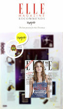 Photo: My ZippyKit toys featured in Elle Feminism issue! I could not believe it, this is how we make our girls learn and love tech from an early agehttp://bit.ly/smartpuppet