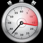 Stopwatch Pro Icon