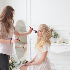 Wedding photographer Natalya Fedkina (fedkinanatalia). Photo of 11.02.2017