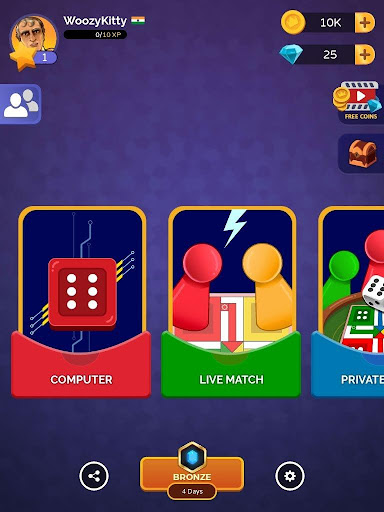 Ludo SuperStar 21.57 screenshots 15