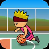 Tony want to play basketball
