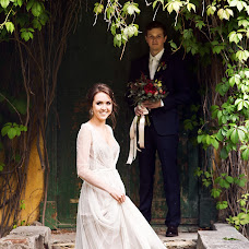 Wedding photographer Kristina Rozova (rozova). Photo of 03.01.2017