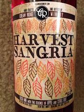 Harvest Sangria