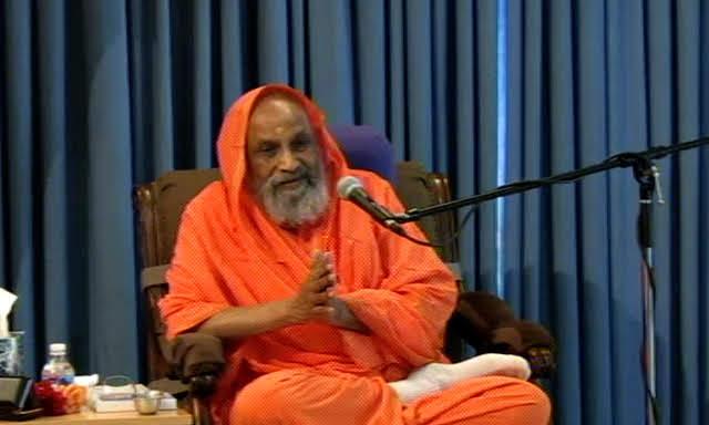 Video Course ~ Jyotir Brahmana BU 4.3 ~ Swami Dayananda