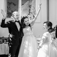 Wedding photographer Adrian Tirsogoiu (AdrianTirsogoiu). Photo of 03.04.2018
