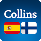 Collins Spanish<>Finnish Dictionary icon