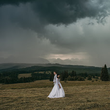 Wedding photographer Ján Saloň (jansalonfotograf). Photo of 06.06.2018