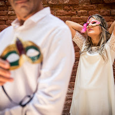 Bröllopsfotograf Yorgos Fasoulis (yorgosfasoulis). Foto av 25.11.2018