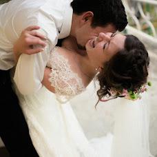 Wedding photographer Anatoliy Chirkov (Tolyaban). Photo of 17.09.2014