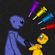 Download Alien Stick Playground: Ragdoll People For PC Windows and Mac