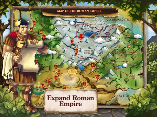 When In Rome (Freemium) screenshot 8