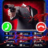 Fake Call: Agent Killer 147