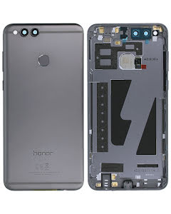 Honor 7X Back Cover Gray