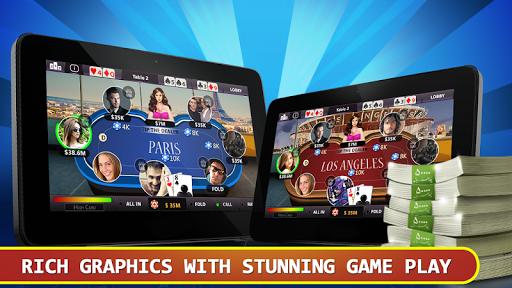 Poker Offline and Live Holdem 1.37 screenshots 7