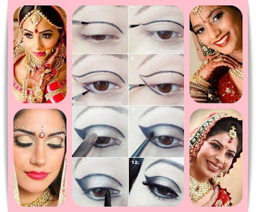Makeup Tutorials For Beginners Indian