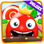 Candy King - DELUXE Icon