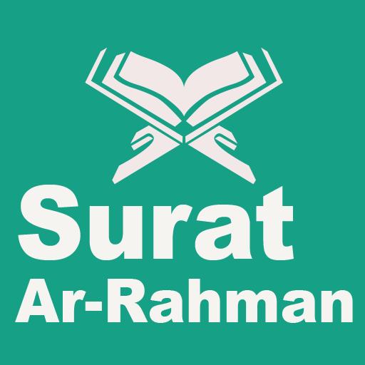 Surat Ar Rahman Aplikasi Di Google Play