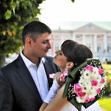 Wedding photographer Sergey Mankin (jancker78). Photo of 10.10.2014
