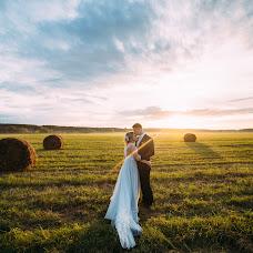 Wedding photographer Evgeniy Lobanov (lobanovee). Photo of 06.09.2016