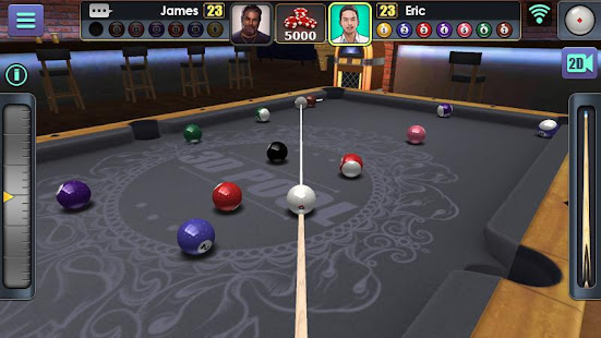 Game 3D Pool Ball APK for Windows Phone