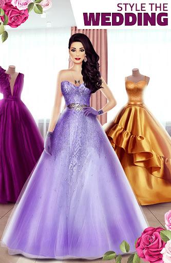Super Wedding Stylist 2020 Dress Up & Makeup Salon screenshots 10