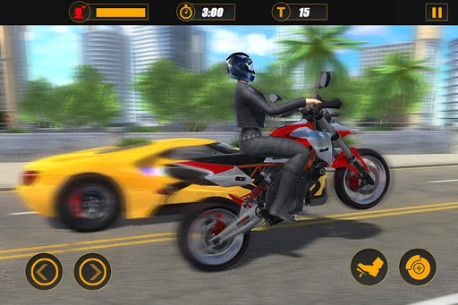 Moto Pizza Delivery download 2