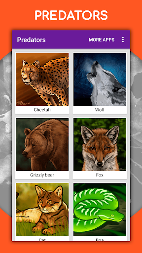 How to draw animals step by step, drawing lessons 1.3 Screenshots 2