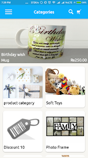 Giftshop- screenshot thumbnail